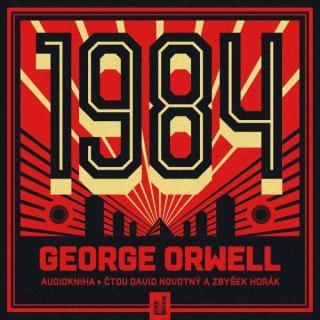 1984 - Orwell George [Audio-kniha ke stažení]